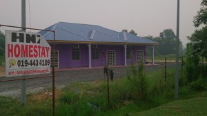 FrontView HomestayFGH