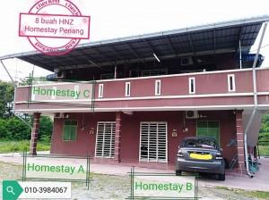 homestay abc