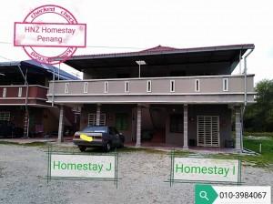homestay ij